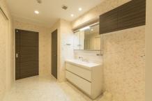 洗面所の床材は何が良い?