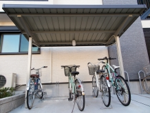 駐輪場・サイクルポートのリフォーム工事!各種類のメリットもわかる
