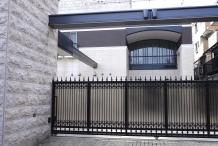 門扉・フェンスのデザイン