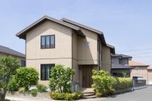 戸建て住宅の床構造