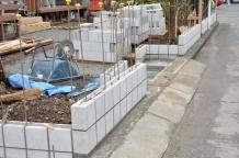 ブロック塀の施工・工事のポイント!設計時の注意からメンテナンスまで