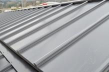 鉄板をメッキした金属サイディングの注目株「ガルバリウム鋼板」
