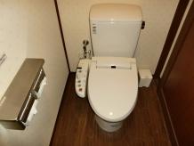 トイレのリフォームについて