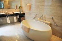 風呂にこだわるデザインリフォーム