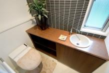 100万円以下で行うトイレのリフォーム