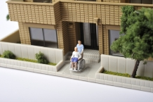 介護保険制度を利用した住宅改修について