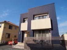 リフォームでデザイン住宅を実現
