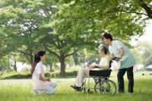 介護保険とは?わかりやすく解説