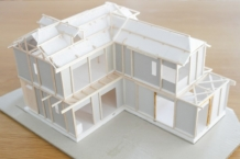 数十年先まで考えた二世帯住宅にリフォーム! 建築士にこだわりの点を聞いた