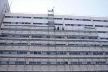 アパ―トやマンション、ビル etc. 大型建物の外壁工事の注意点