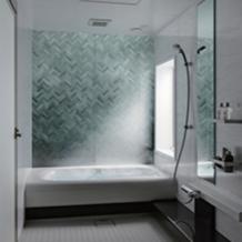 【トクラス】バスルーム「YUNO(ユーノ)」は露天風呂のようにゆったりできるのが魅力